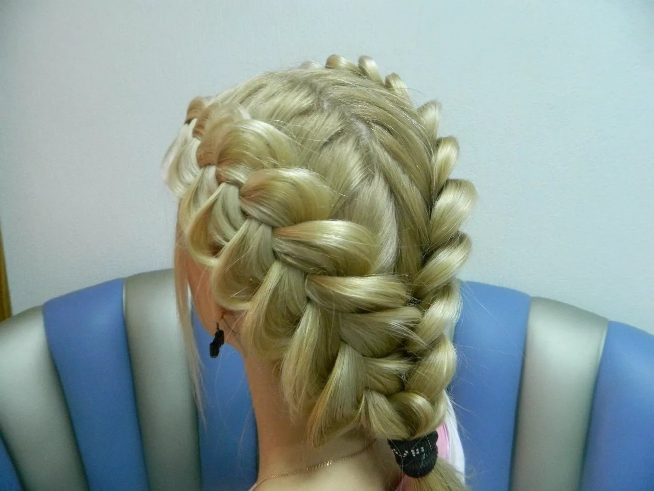 Beautiful Light Hairstyle For Medium Hair Simple Hairstyles Do It