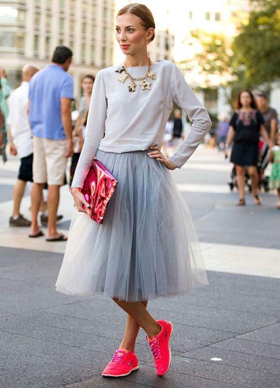 Модні білі кросівки. Модні кросівки b8a0483a09e80
