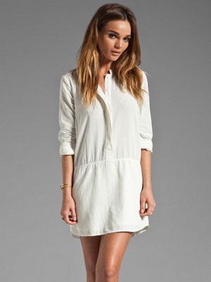 7593be38517 Платье без рукавов с рубашкой. Длинное платье-рубашка.