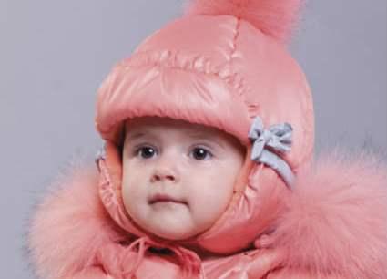 Діткам постарше краще купувати відразу дві шапки на зиму. Одна - хутряна  підійде для морозної і вітряної погоди 3d890bcb1f950