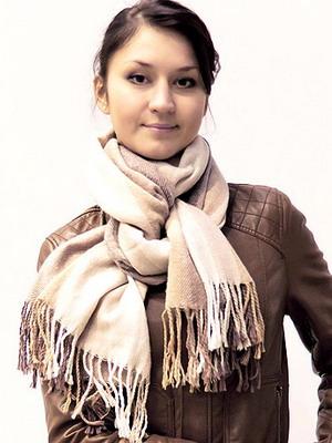 Hur modernt ar det med scarf