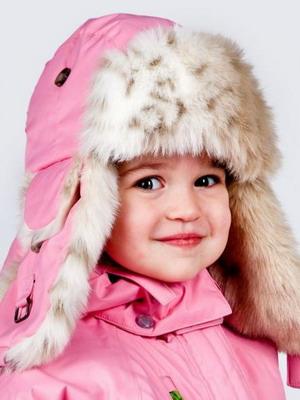 Коли переодягають дитини в демісезонний одяг і шапку  18a4c62778c97